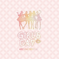 Girl's Day party Tilt My Head.jpg